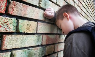 Bullied Child 1 Fotolia_6784070_XS